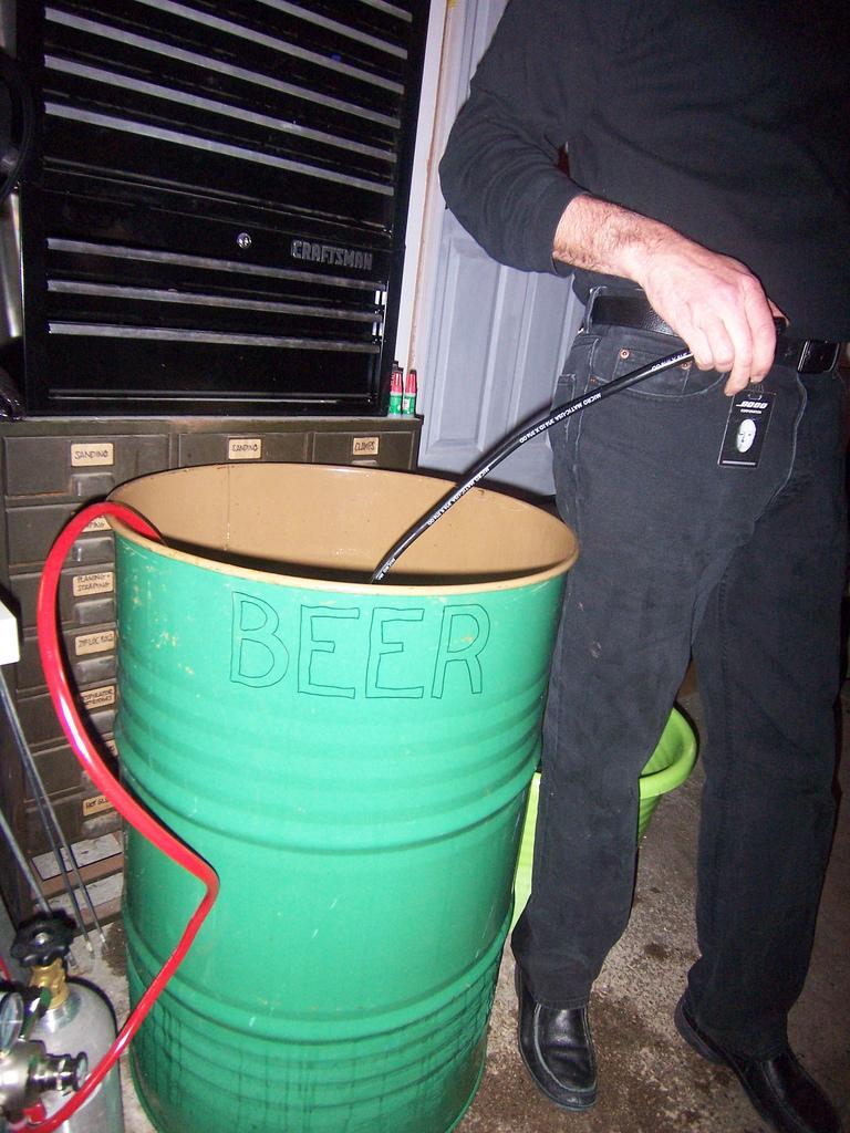 DIY 55 Gallon Drum Smoker
